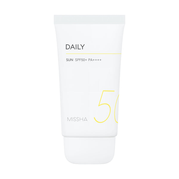 Missha All Around Safe Block Daily Sun SPF50+/PA++++ päikesekaitsekreem