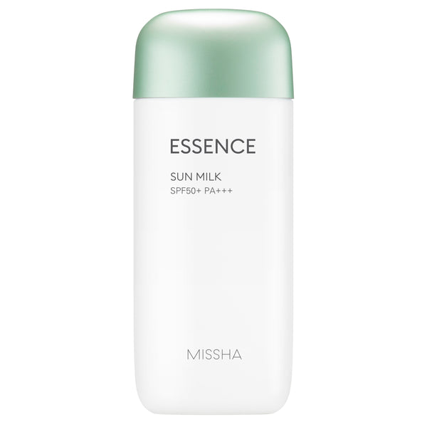 Missha All Around Safe Block Essence Sun Milk SPF50+/PA+++ päikesekaitsepiim