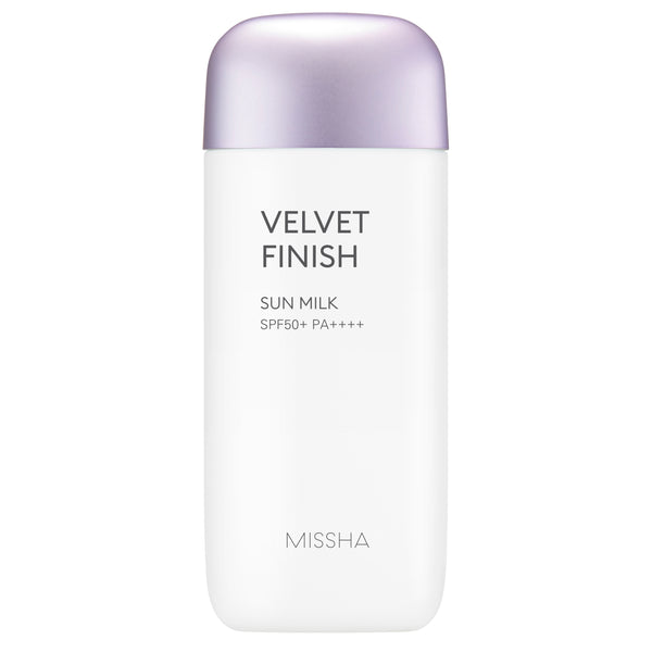 Missha All Around Safe Block Velvet Finish Sun Milk SPF50+/PA++++ päikesekaitsepiim