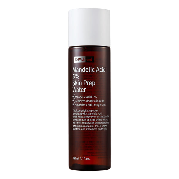 By Wishtrend Mandelic Acid 5% Skin Prep Water