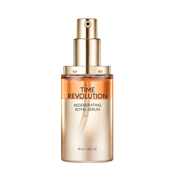 Missha Time Revolution Regenerating Royal Serum