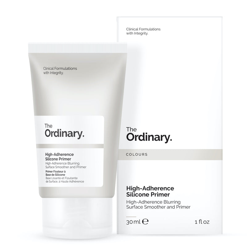 The Ordinary High-Adherence Silicone Primer основа под макияж