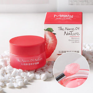 The Name Of Nature Moisture Lip Mask