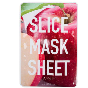 Kocostar Apple Slice Mask Sheet