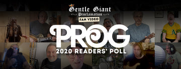 Nominate Gentle Giant for the 2020 Prog Readers' Poll!
