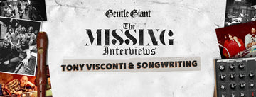 The Missing Interviews: Episode 3 is here!