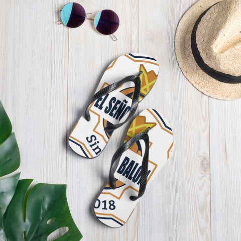 Chanclas ESDB Retro