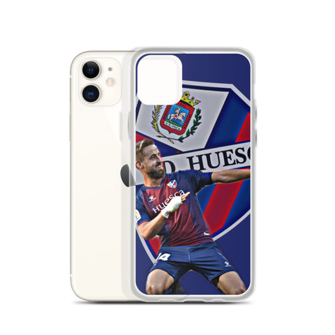 Funda SD Huesca (iPhone)