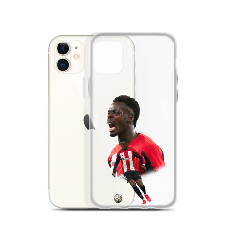 Funda Athletic Club (iPhone)