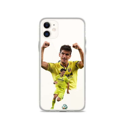 Funda Villarreal (iPhone)