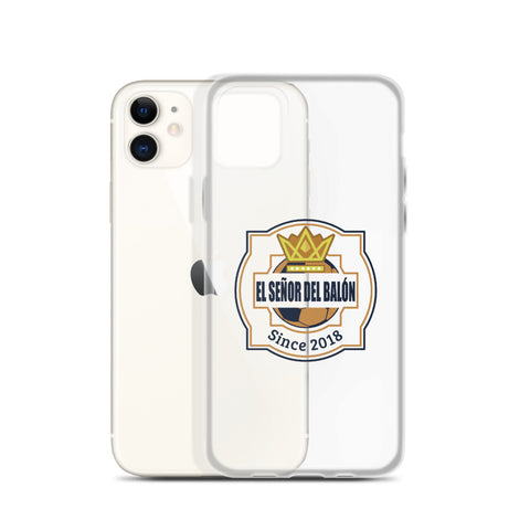 Funda con logo (iPhone)