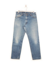 Load image into Gallery viewer, Levi's 506 Orange Tab 35x30