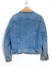 Load image into Gallery viewer, Lee Storm Rider Denim Jacket