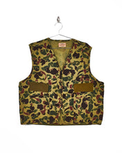 Load image into Gallery viewer, 1960s SafTBak Vest