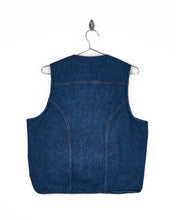 Load image into Gallery viewer, 14oz Wrangler Vest