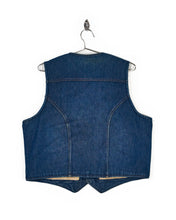 Load image into Gallery viewer, 14oz Wrangler Vest II