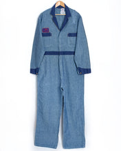 Load image into Gallery viewer, 1960s Union Made Mechanic Coveralls