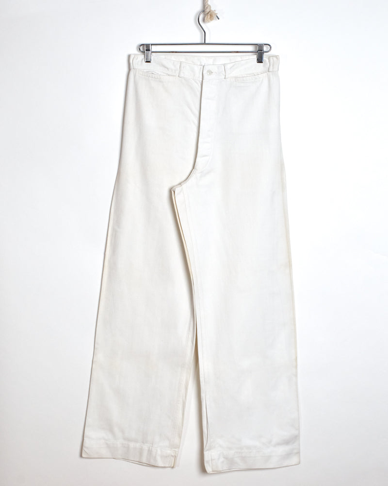 1950s US Navy Trousers