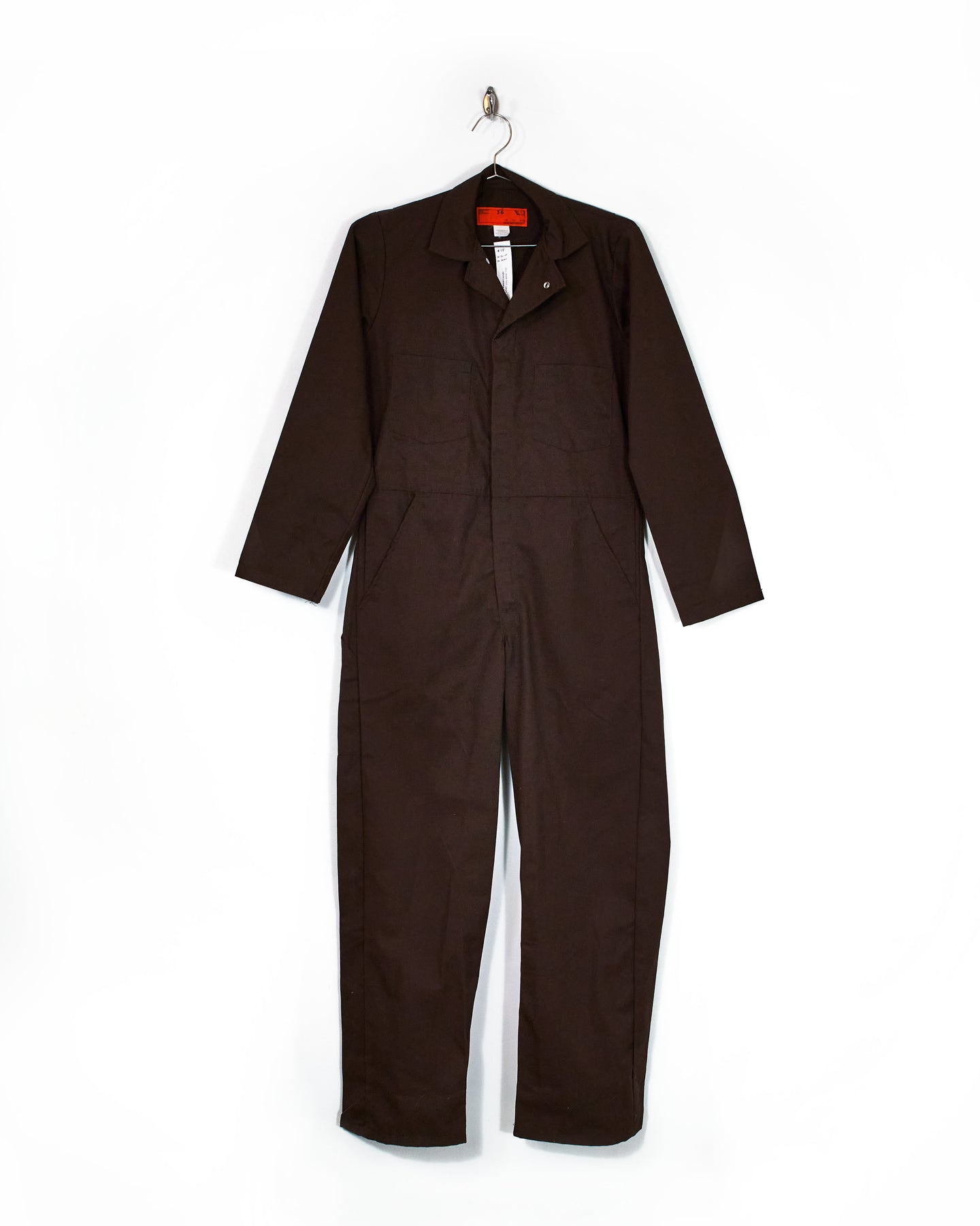 Mechanics Coveralls