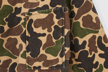 Load image into Gallery viewer, Insulated Camo Coveralls
