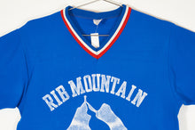 Load image into Gallery viewer, Rib Mountain Baseball Tee