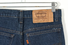 Load image into Gallery viewer, 1970s Levi's Orange Tab 30x27