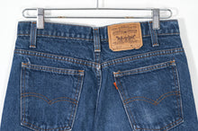 Load image into Gallery viewer, 1970s Levi's 517s 30x30