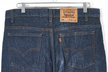 Load image into Gallery viewer, Levi's 517 Orange Tab 35x31