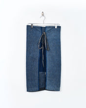 Load image into Gallery viewer, Boro Apron Skirt