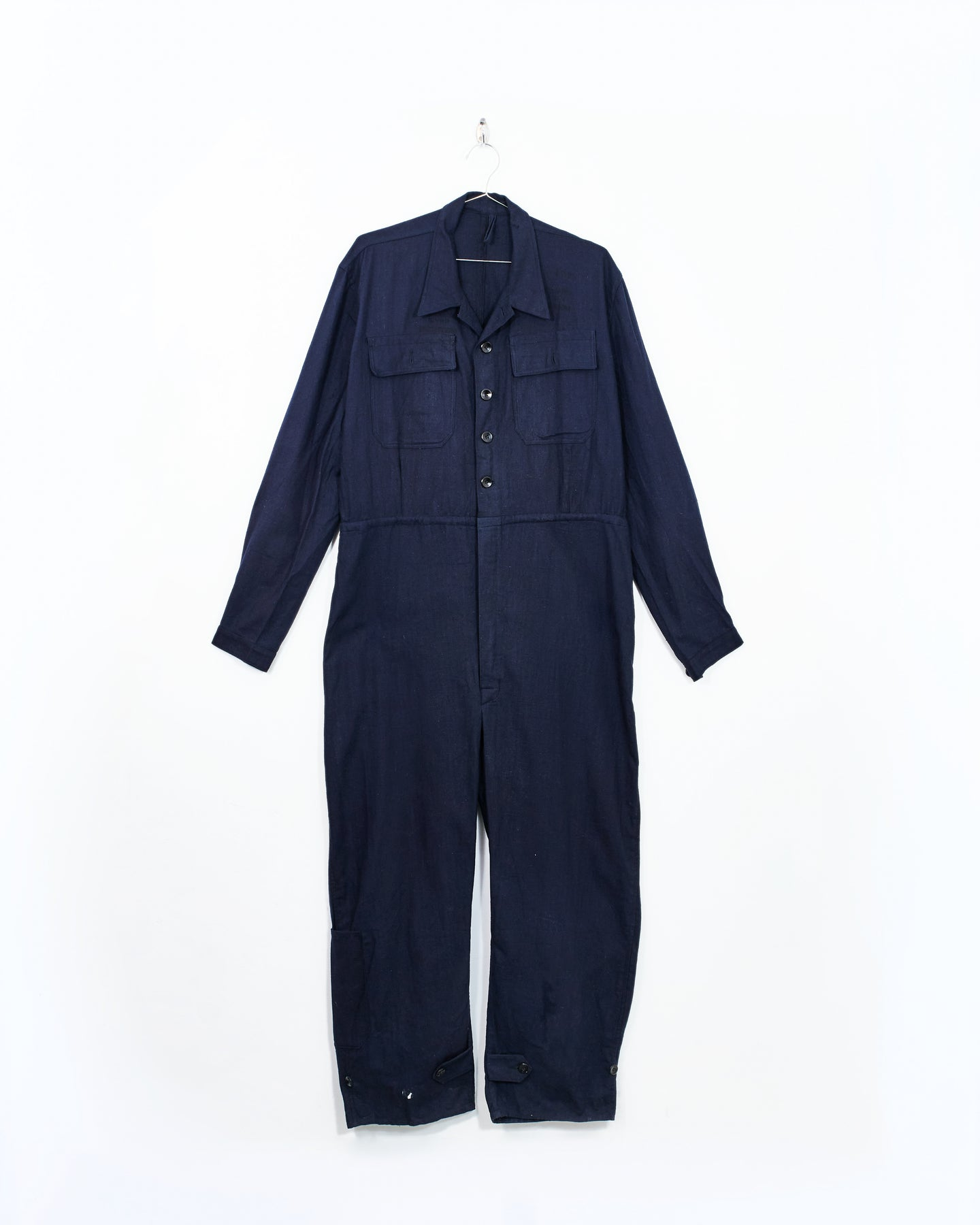 Union Made Coveralls