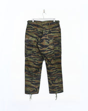 Load image into Gallery viewer, Tiger Camo Pants