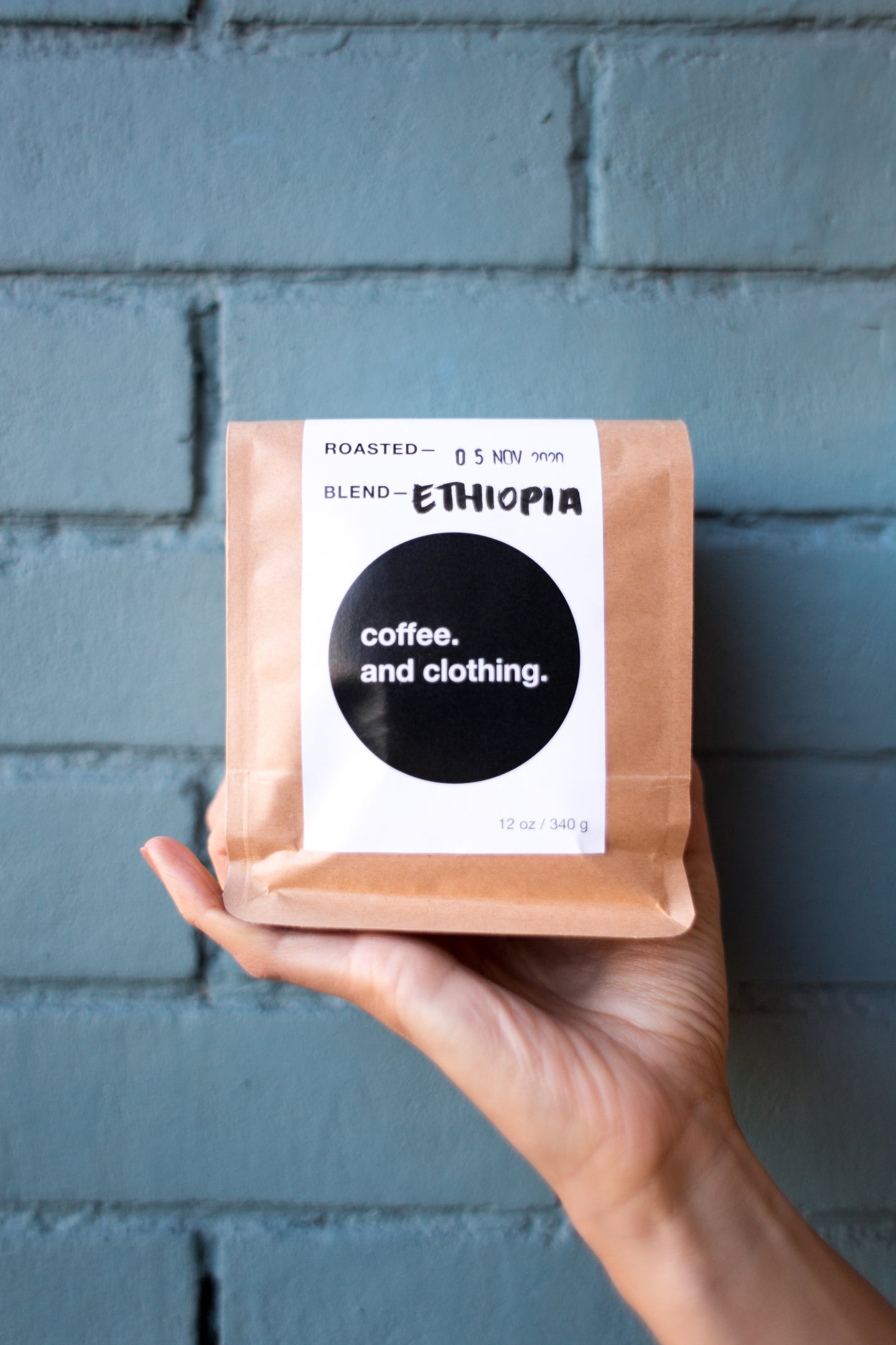 Single Origin | Ethiopia Limu