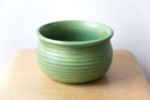 Load image into Gallery viewer, Green Bowl