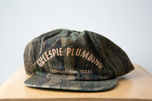 Load image into Gallery viewer, Trucker Hat - Gillespie Plumbing