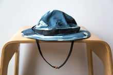 Load image into Gallery viewer, Bucket Hat - Blue Woodland