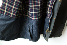 Load image into Gallery viewer, Charcoal Barbour Jacket - Bedale