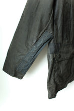 Load image into Gallery viewer, Patched Barbour Jacket - Bedale
