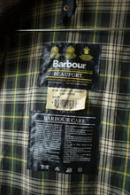 Load image into Gallery viewer, Patched Barbour Jacket - Beaufort - 42