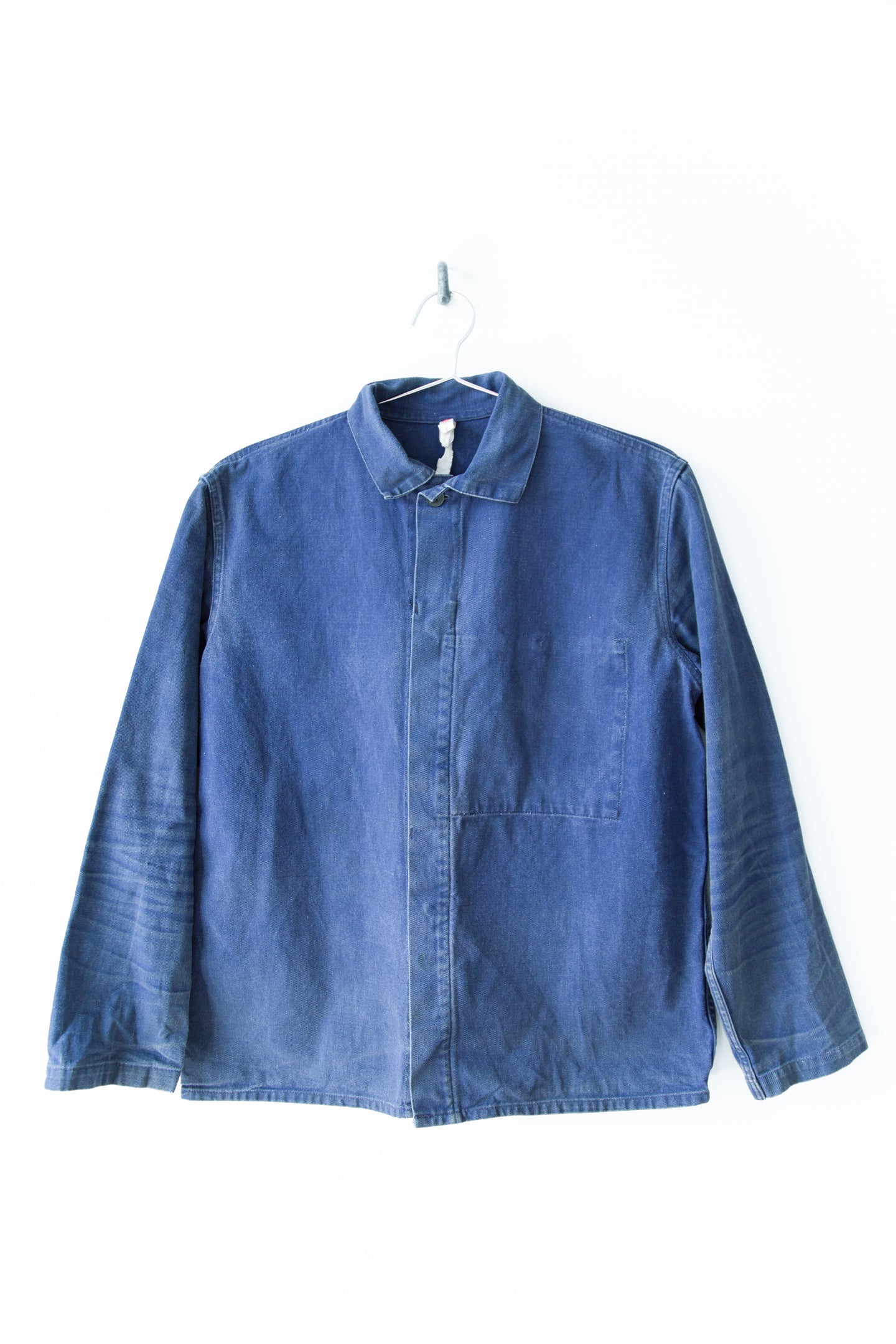 No Pocket Chore Jacket
