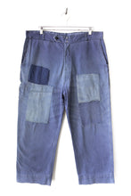 Load image into Gallery viewer, Adolphe Lafont French Workwear Pant 38x25