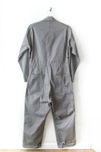 Load image into Gallery viewer, Grey Mechanics Coveralls