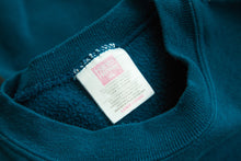 Load image into Gallery viewer, Hanes Blue Crewneck Sweatsuit