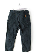Load image into Gallery viewer, Carhartt Double Knee - 35x30