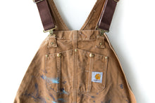 Load image into Gallery viewer, Double Knee Carhartt Overalls