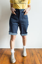 Load image into Gallery viewer, 1974 Deadstock USN Shorts Size 28 to 29 - Various Lengths Available