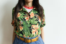 Load image into Gallery viewer, Tropical Blouse