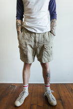 Load image into Gallery viewer, Dark Khaki Hiking Shorts Size 33-36