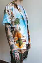 Load image into Gallery viewer, 1970s Diamond Head Surf Hawaiian Shirt