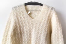 Load image into Gallery viewer, Lightweight V-Neck Sweater