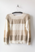 Load image into Gallery viewer, Multi-Toned Sweater